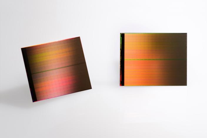 Nueva unidad de almacenamiento Intel reemplaza memorias flash
