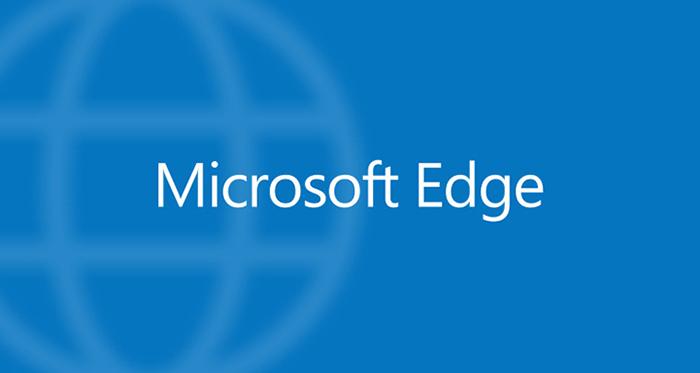 Adiós a Internet Explorer. Bienvenido Microsoft Edge