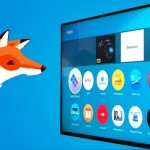 Panasonic y Firefox
