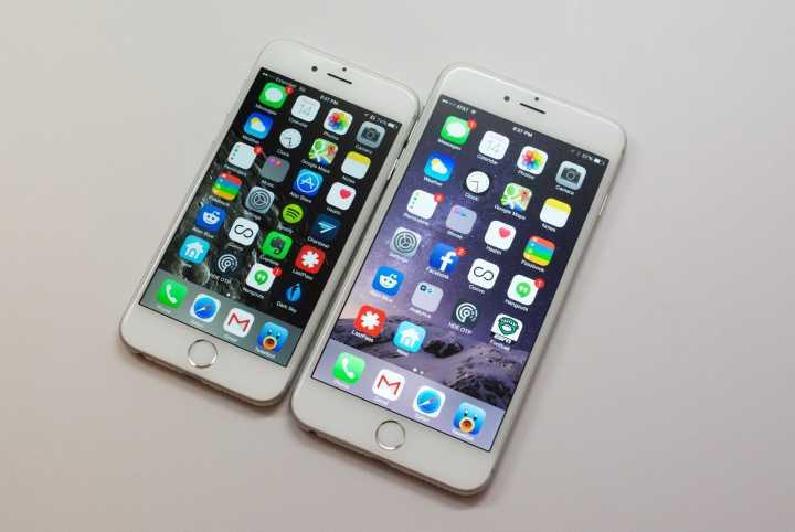Ya se encuenta disponible iOS 8.4.1