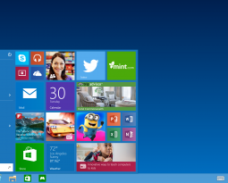 Windows 10 se asoma con mucha expectativa