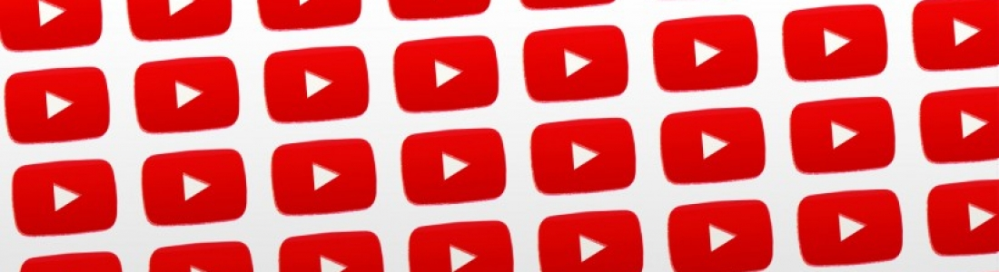 El tiempo de reproducción en Youtube crece un 60%